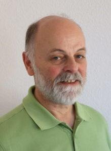 Dr. Med. Ulrich Funk