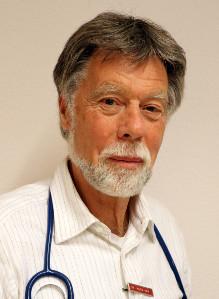 Dr. med Georg Hook