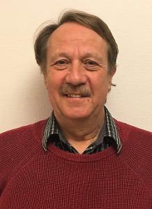 Dr. med Hubert Mund