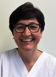 Jacqueline Bösiger: Hebamme