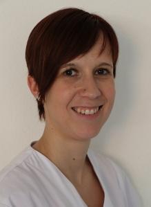 Melanie Schlienger: Medizinische Praxisassistentin