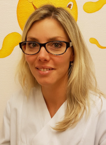 Carina Staub: Medizinische Praxisassistentin