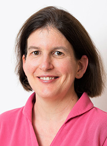 Dr. med. Franziska Sailer: Fachärztin für Kinder- und Jugendheilkunde