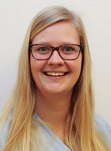 Annina Kröpfli: Pflegefachfrau Kinder